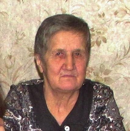 Евгения Михайловна Кокоулина