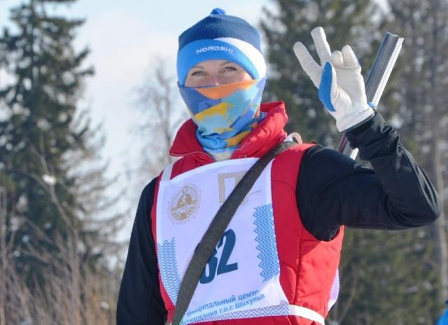 Майя Рзаева
