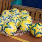 Первенство Опарино по мини-футболу