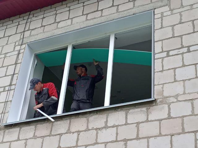Новые окна для опаринских хирургов