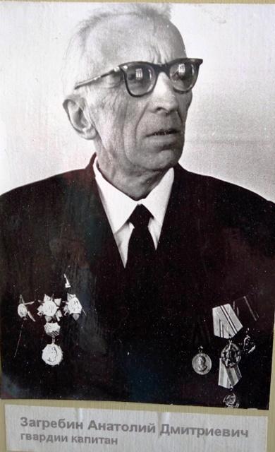 Загребин А.Д.