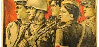 Кировская молодёжь – на защите Родины. Продолжение