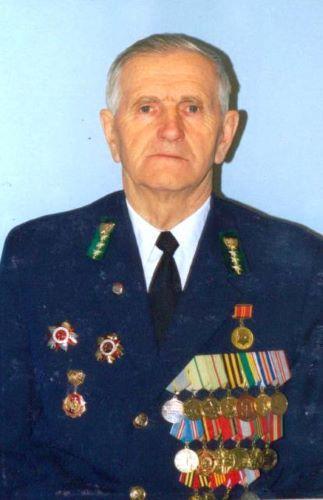 Герман Дмитриевич Михалев