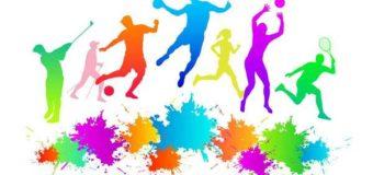 Спортивные мероприятия в День молодежи