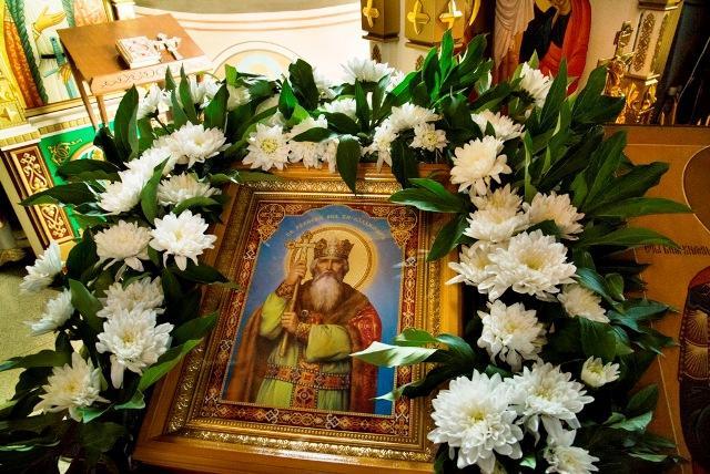 «Славься, славься, ты Русь моя!»