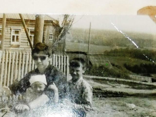 Родники моего детства