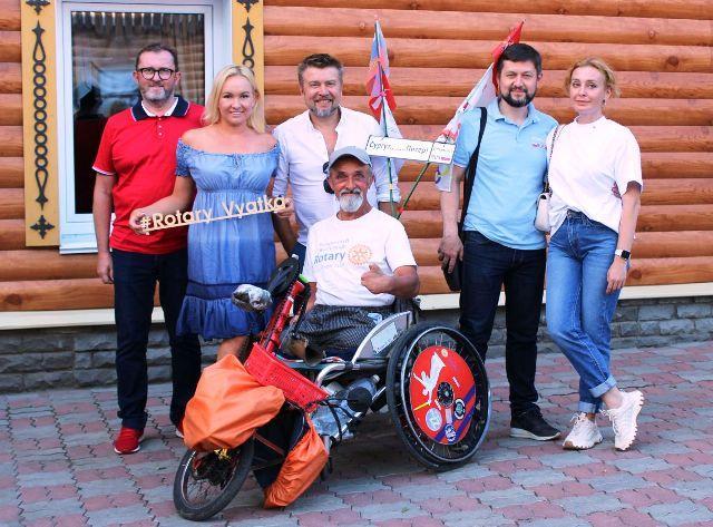 Интервью с Алексеем Костюченко