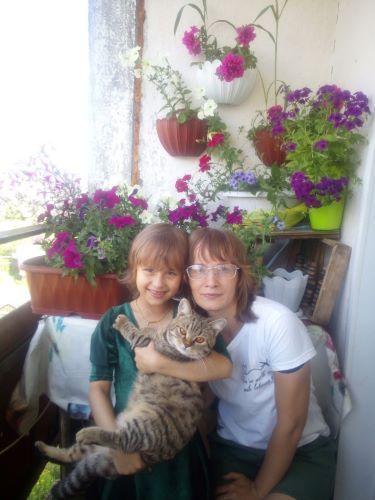 С днем рождения, Заря!