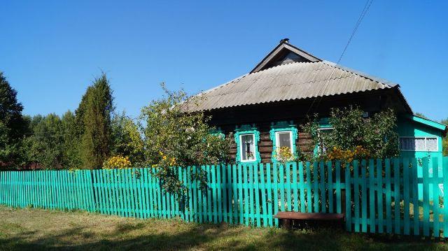 дом Анны Яковлевны
